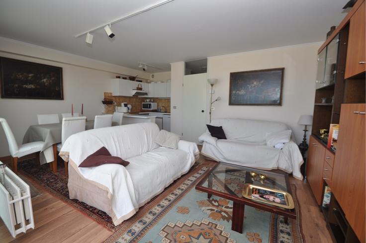 Belgique : vakantiewoning- Appartement voor0€ - (1965016)