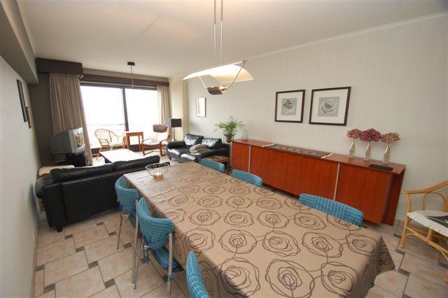 Belgique : vakantiewoning- Appartement voor0€ - (1965026)