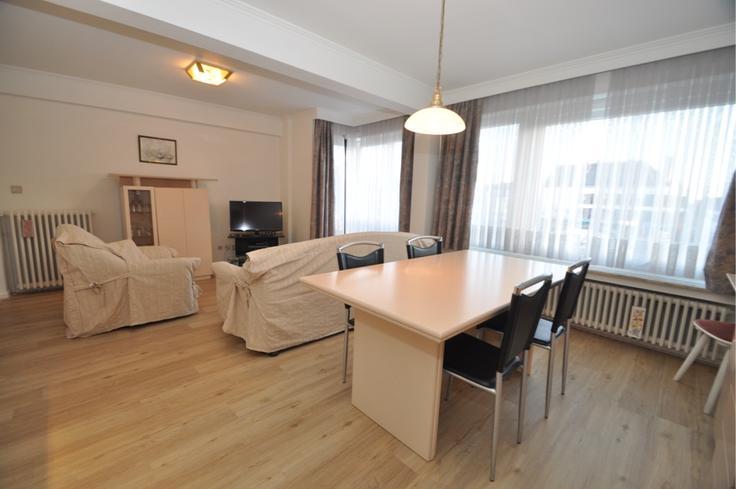 Belgique : locationde vacances -Appartement au prixde 0€ -(1965031)