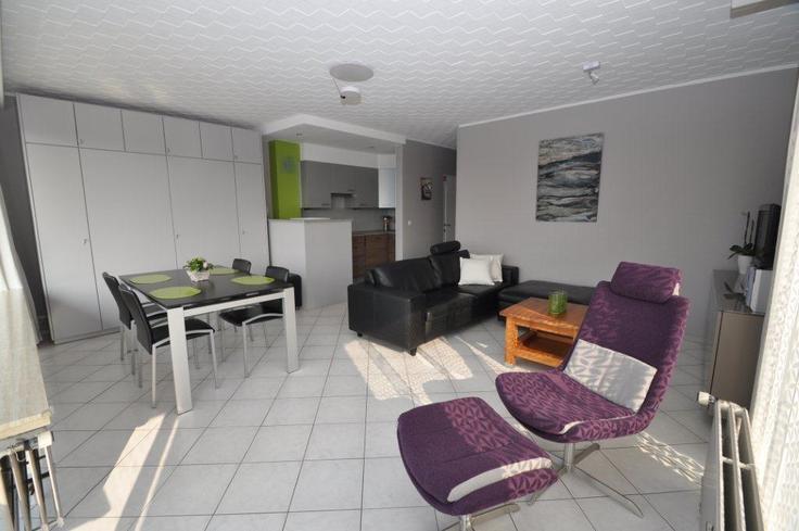 Belgique : vakantiewoning- Appartement voor0€ - (1965033)