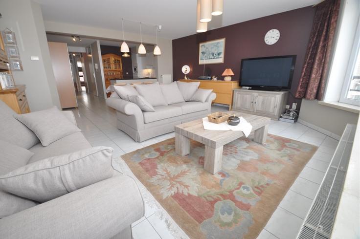Belgique : locationde vacances -Appartement au prixde 0€ -(1965042)