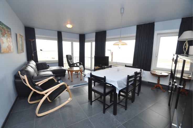 Belgique : vakantiewoning- Appartement voor0€ - (1965048)