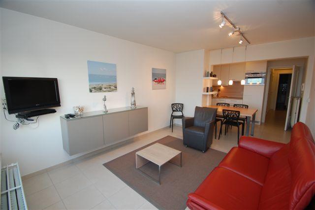 Belgique : vakantiewoning- Appartement voor0€ - (1965082)