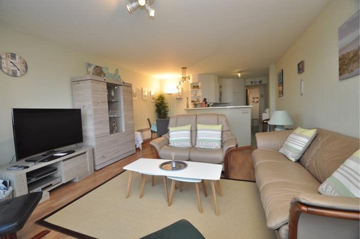 Belgique : locationde vacances -Appartement au prixde 0€ -(1965086)