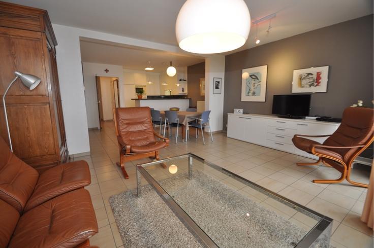 Belgique : locationde vacances -Appartement au prixde 0€ -(1965109)