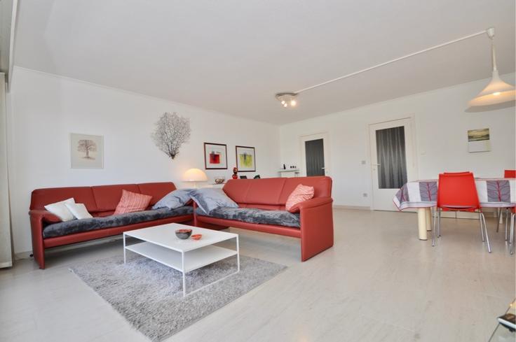 Belgique : vakantiewoning- Appartement voor0€ - (1965122)