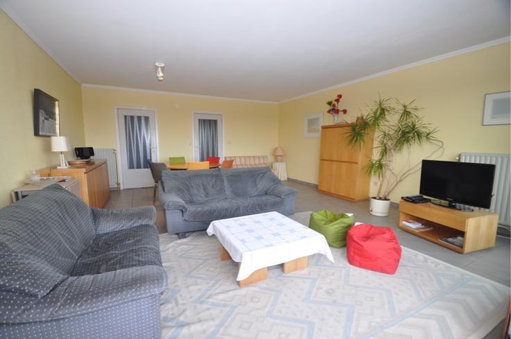 Belgique : vakantiewoning- Appartement voor0€ - (1965125)