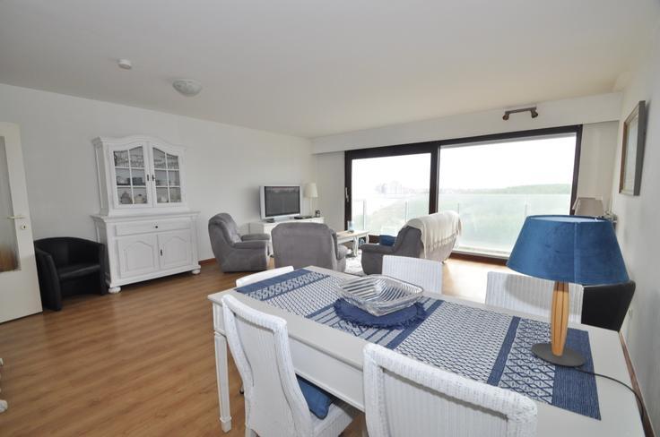 Belgique : locationde vacances -Appartement au prixde 0€ -(1965126)