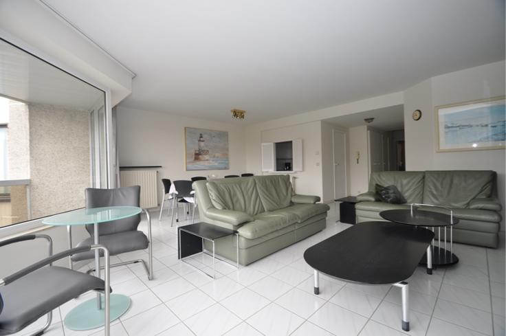 Belgique : vakantiewoning- Appartement voor0€ - (1965129)