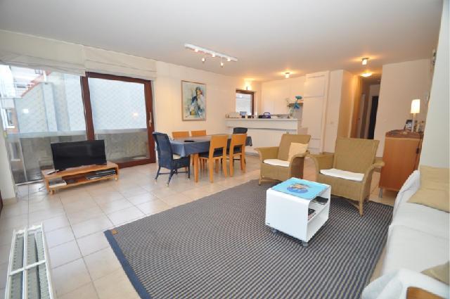 Belgique : vakantiewoning- Appartement voor0€ - (1965152)