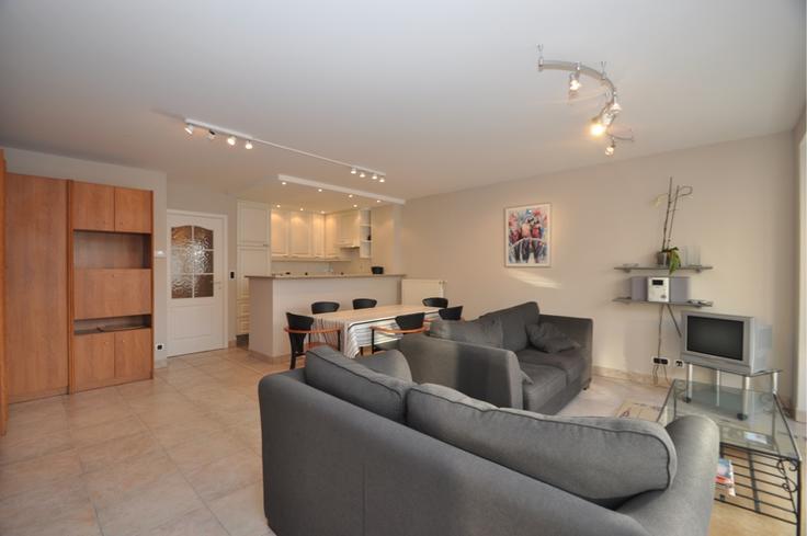 Belgique : locationde vacances -Appartement au prixde 0€ -(1965153)