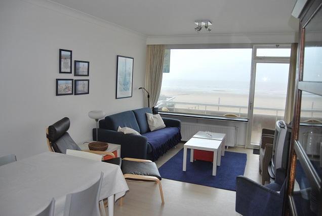 Belgique : locationde vacances -Appartement au prixde 0€ -(1979475)
