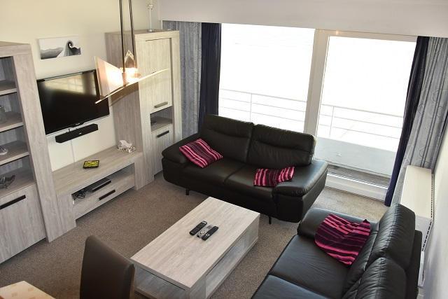 Belgique : vakantiewoning- Appartement voor0€ - (1979490)