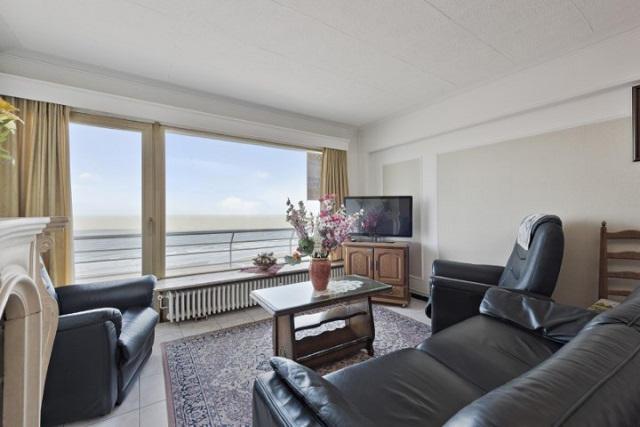 Belgique : vakantiewoning- Appartement voor0€ - (1979509)