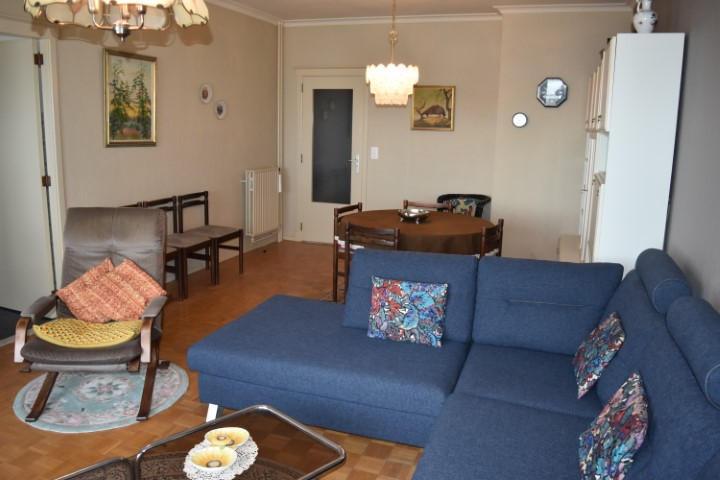 Belgique : locationde vacances -Appartement au prixde 0€ -(1979534)