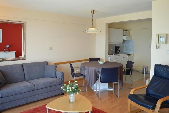 Belgique : vakantiewoning- Appartement voor0€ - (1979551)