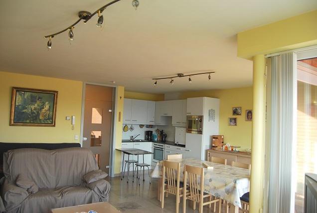 Belgique : locationde vacances -Appartement au prixde 0€ -(1979566)