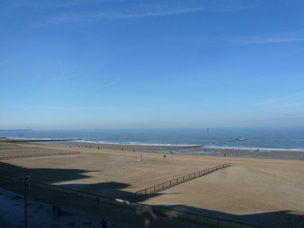 Belgique : locationde vacances -Appartement au prixde 0€ -(2006721)