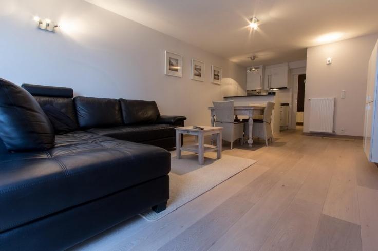 Belgique : locationde vacances -Appartement au prixde 0€ -(2029467)