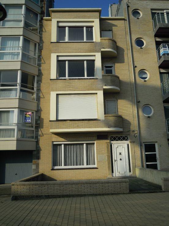 Belgique : vakantiewoning- Appartement voor0€ - (2033244)