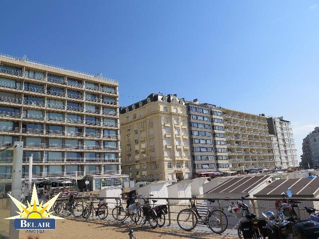 Belgique : locationde vacances -Appartement au prixde 0€ -(2043729)