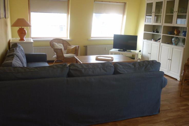 Belgique : locationde vacances -Appartement au prixde 0€ -(2055310)