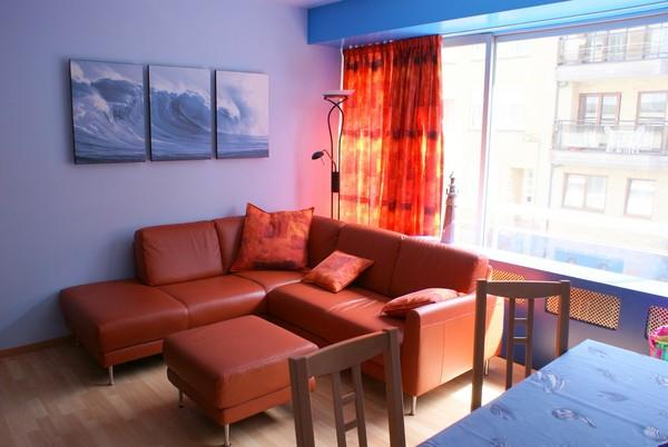 Belgique : locationde vacances -Appartement au prixde 0€ -(2069259)