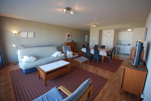 Belgique : vakantiewoning- Appartement voor0€ - (2116385)
