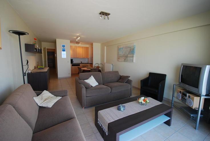 Belgique : vakantiewoning- Appartement voor0€ - (2116386)