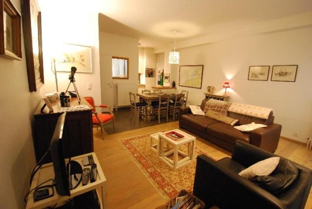 Belgique : vakantiewoning- Appartement voor0€ - (2116408)