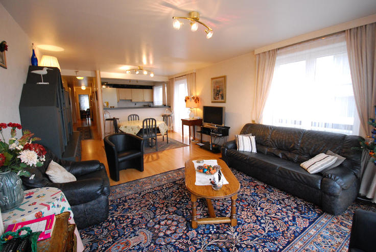 Belgique : vakantiewoning- Appartement voor0€ - (2116427)