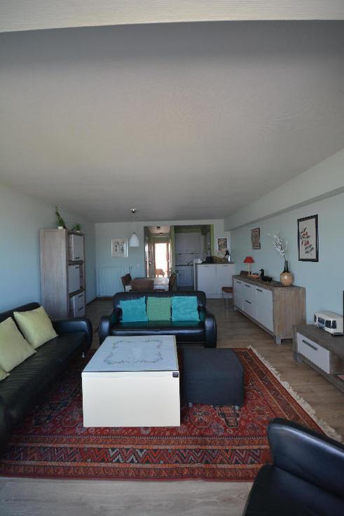 Belgique : vakantiewoning- Appartement voor0€ - (2116443)