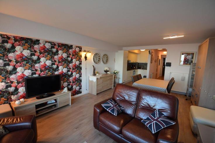 Belgique : locationde vacances -Appartement au prixde 0€ -(2116444)