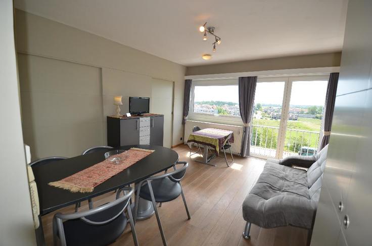 Belgique : vakantiewoning- Appartement voor0€ - (2116446)