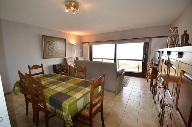 Belgique : vakantiewoning- Appartement voor0€ - (2116449)