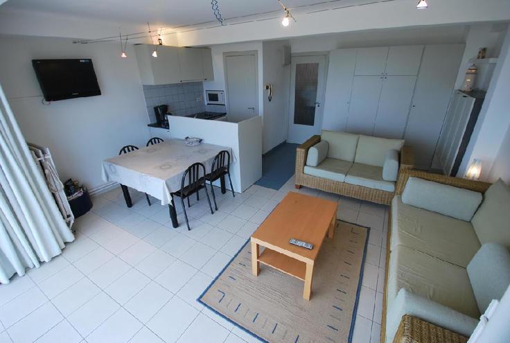 Belgique : locationde vacances -Appartement au prixde 0€ -(2116451)