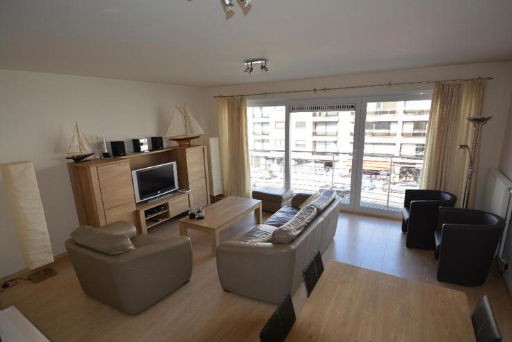 Belgique : vakantiewoning- Appartement voor0€ - (2116452)