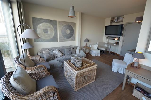 Belgique : vakantiewoning- Appartement voor0€ - (2116462)