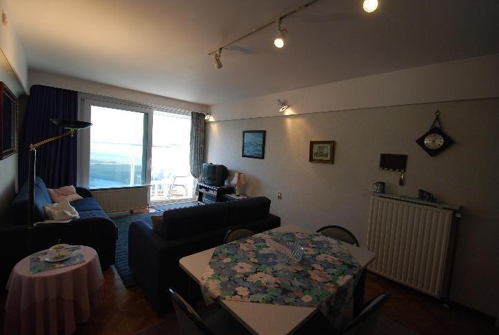 Belgique : vakantiewoning- Flat/Studio voor0€ - (2116465)