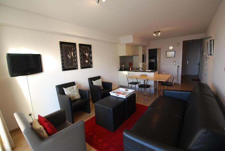 Belgique : vakantiewoning- Flat/Studio voor0€ - (2116471)