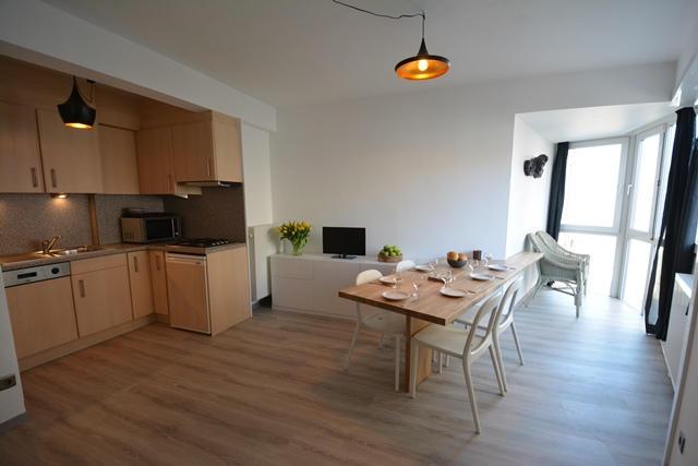 Belgique : vakantiewoning- Appartement voor0€ - (2116473)