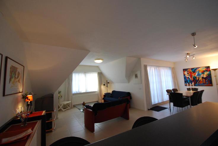 Belgique : vakantiewoning- Appartement voor0€ - (2116474)