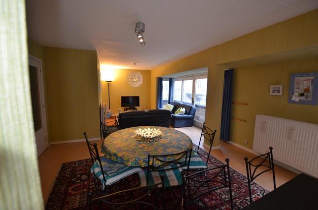 Belgique : vakantiewoning- Appartement voor0€ - (2116477)