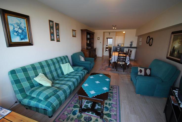 Belgique : vakantiewoning- Appartement voor0€ - (2116483)