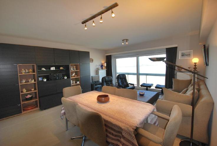 Belgique : locationde vacances -Appartement au prixde 0€ -(2116484)