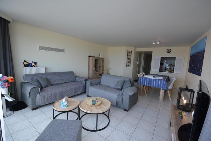 Belgique : locationde vacances -Appartement au prixde 0€ -(2116485)