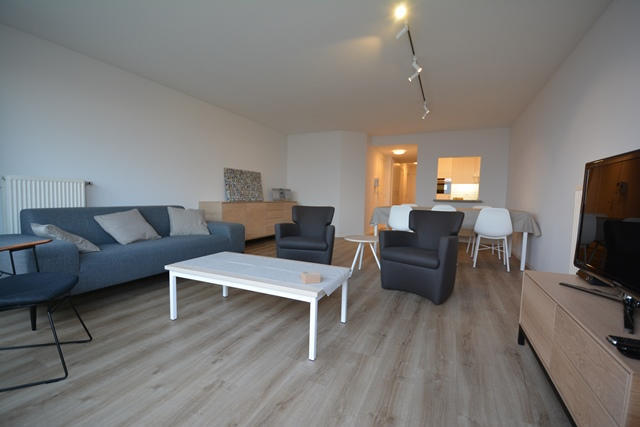 Belgique : vakantiewoning- Appartement voor0€ - (2116486)