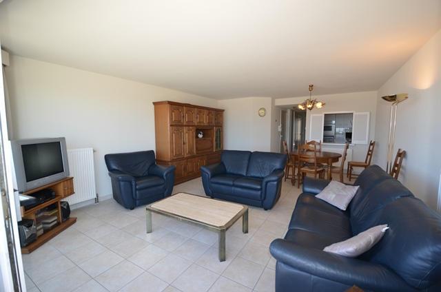 Belgique : locationde vacances -Appartement au prixde 0€ -(2116487)
