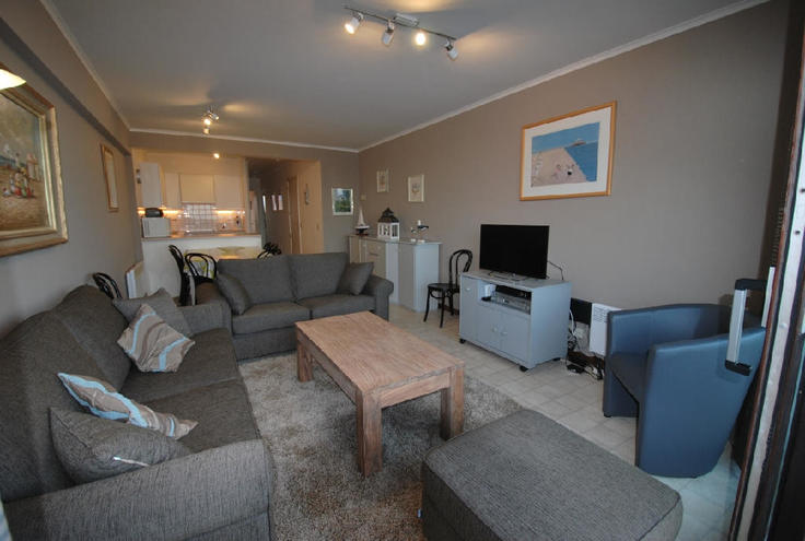 Belgique : locationde vacances -Appartement au prixde 0€ -(2116490)