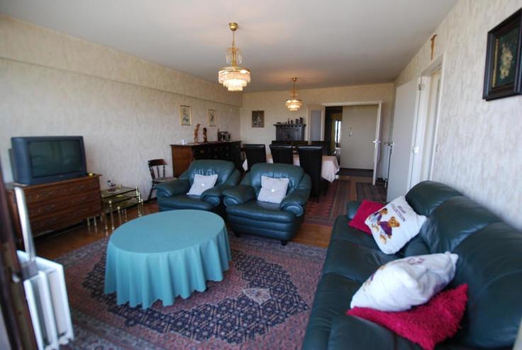 Belgique : locationde vacances -Appartement au prixde 0€ -(2116495)